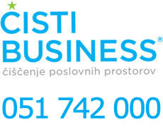 Čisti Business